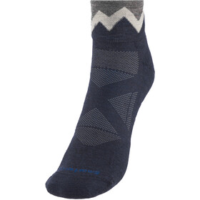 Smartwool PhD Pro Approach Light Elite Chaussettes, deep navy